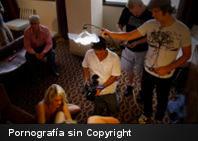 Pornografía sin Copyright