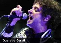 Gustavo Cerati reconoce voces y mueve la cabeza revela su madre