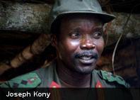 El monstruo de África: ¿Quién es Joseph Kony y qué es Kony2012? (+Video)