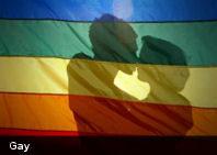Homosexualidad... ¿Un delito?