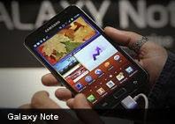 Samsung supera todos los records con su Galaxy Note