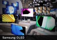Samsung lanzará su TV OLED de 55 pulgadas este año
