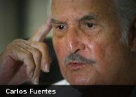 Falleció en México el escritor Carlos Fuentes