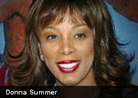 Muere Donna Summer, la reina de la música disco (+Video: Last Dance)