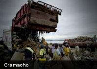 Cerrado el mayor basurero de América Latina