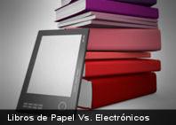 Los ebooks arrebatan por primera vez la corona a los libros de papel