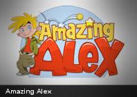 De la misma gente de Angry Birds nos llega Amazing Alex (+Video)