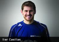 BBVA Provincial confirma visita de Iker Casillas para el próximo 16 de julio