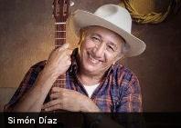 Simón Díaz recibe Premio Nacional de Cultura