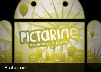 Pictarine: mira las fotos de tus redes sociales en una sola aplicación