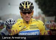 Lance Armstrong perderá sus siete títulos del Tour de Francia por dopaje