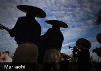 Los mariachis mexicanos ahora son patrimonio inmaterial de la humanidad