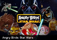 Angry Birds Star Wars supera todos los récords de ventas
