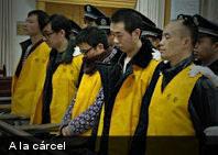 A la cárcel los involucrados en el caso del joven que vendió un riñón para comprar un iPad 2