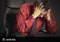 Los efectos del estrés son tan nocivos como cinco cigarrillos diarios
