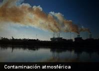 La contaminación atmosférica podría causar hasta dos millones de muertes al año