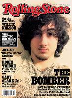 Revista Rolling Stone desata polémica con su nueva portada