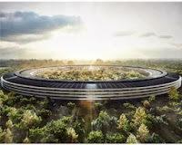 Así será la nueva sede de Apple