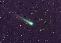 El cometa Ison iluminará el cielo durante todo diciembre