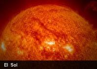 Hoy un bombazo solar alcanzará la Tierra