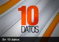 En 10 Datos: proyectos científicos para este 2014
