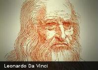 ¿Fue Leonardo Da Vinci el creador del Santo Sudario?
