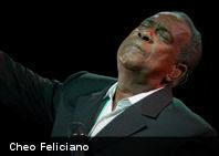 Muere en accidente de tránsito el cantante Cheo Feliciano