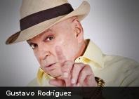 Falleció el actor venezolano Gustavo Rodríguez