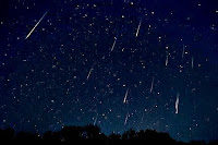 Esta noche las Camelopardalis darán un maravilloso espectáculo estrellas fugaces