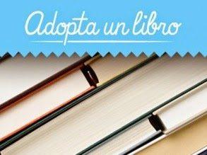 La iniciativa «Adopta Un Libro» se extenderá a los colegios