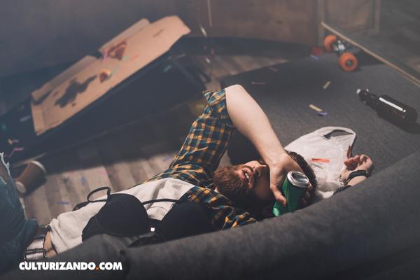 Una de cada 10 muertes en adultos está relacionada al consumo de alcohol