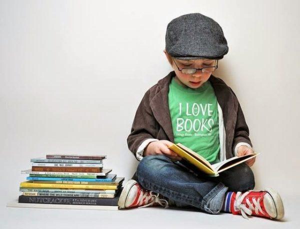 Aprender a leer a temprana edad potencia el desarrollo de otras habilidades
