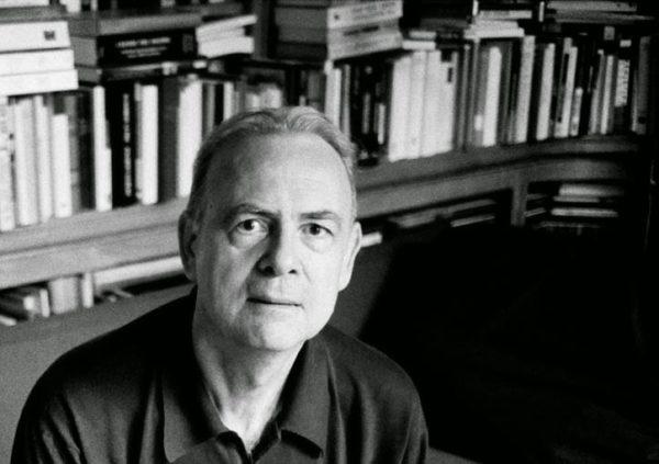 Patrick Modiano es el Premio Nobel de Literatura 2014