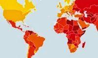 Según el ranking global de Transparencia Internacional: Venezuela es el país más corrupto de la región