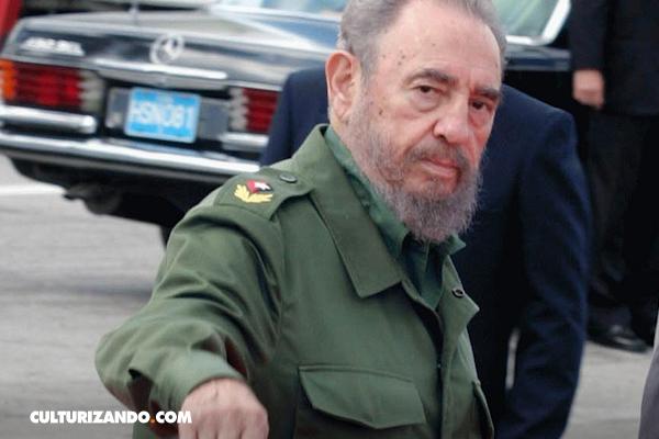 Lo que no sabías sobre Fidel Castro