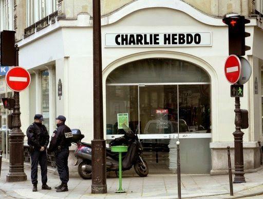Charlie Hebdo, el semanario víctima del terrorismo