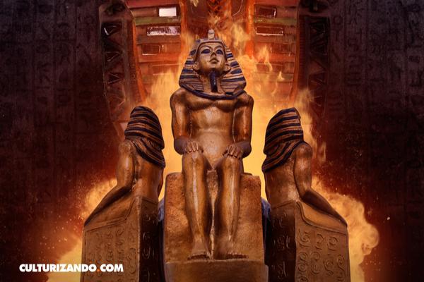 ¿Fue la maldición de Tutankamón un rito satánico de Aleister Crowley?
