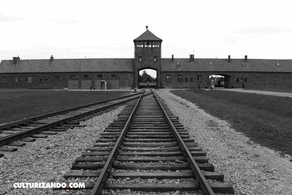 A propósito del Día Internacional en memoria de las víctimas del Holocausto