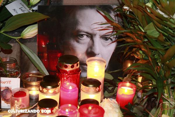 Falleció el legendario David Bowie a sus 69 años