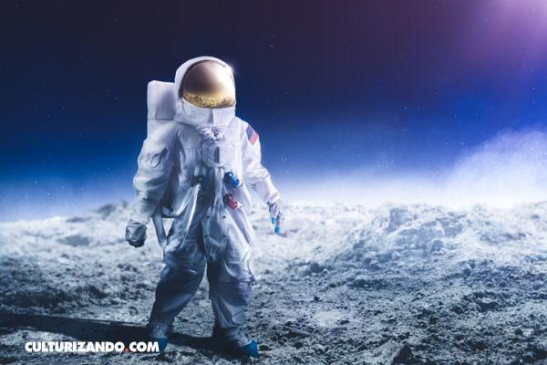 A las puertas del turismo espacial