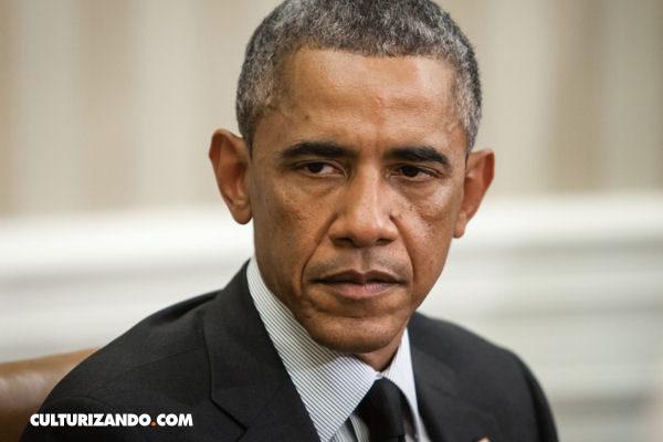 Obama preocupado por lanzamiento de cohete norcoreano