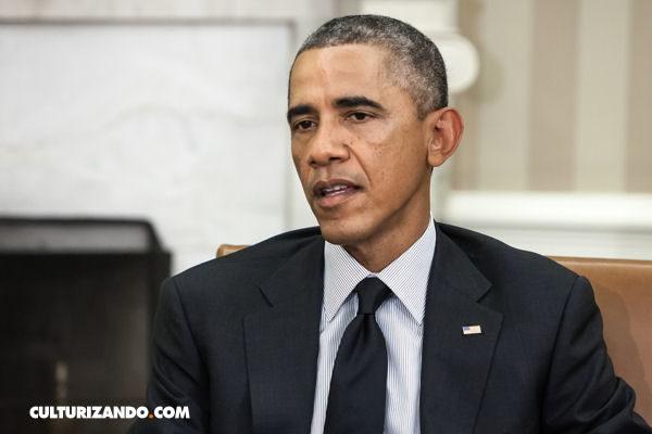 El presidente Obama presenta plan para cerrar Guantánamo