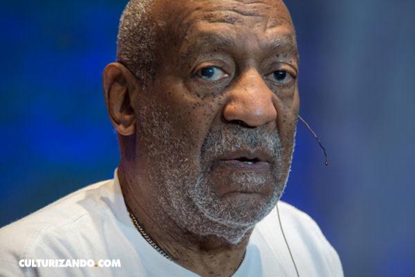 Juez falla contra Bill Cosby