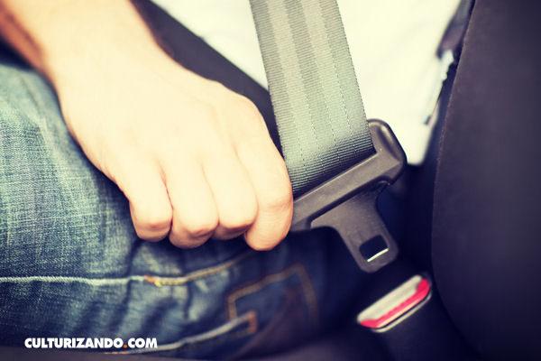 Ford llama a revisión unos 55.000 vehículos en EE. UU. por defectos en cinturones de seguridad