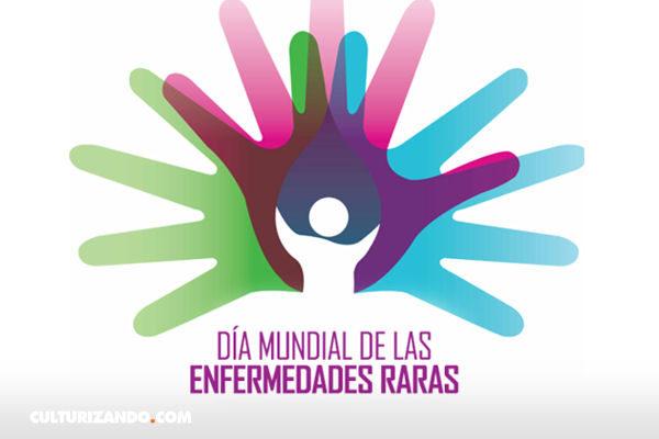 ¿Sabes por qué se conmemora el Día Mundial de las enfermedades raras?