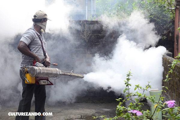 Florida declara emergencia sanitaria por virus de Zika