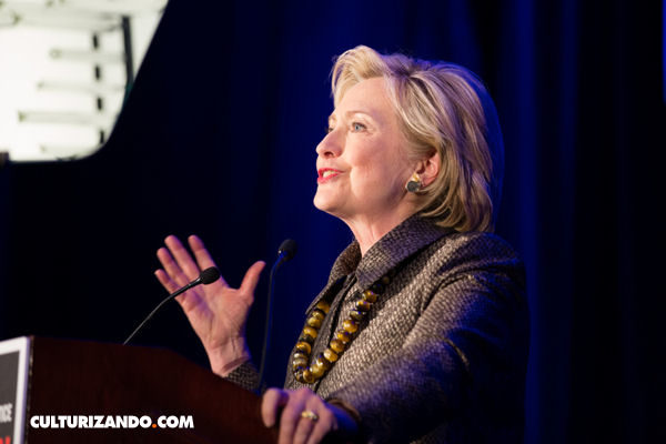 Voto de color clave en el triunfo de Hillary Clinton en Carolina del Sur