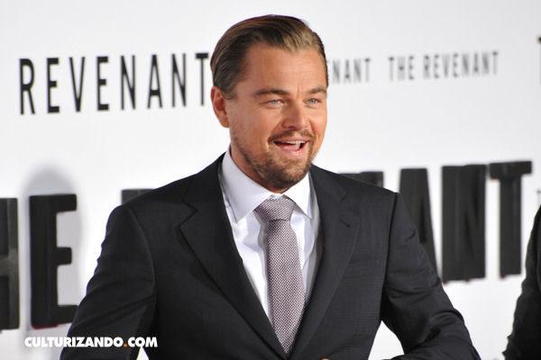 El año de DiCaprio