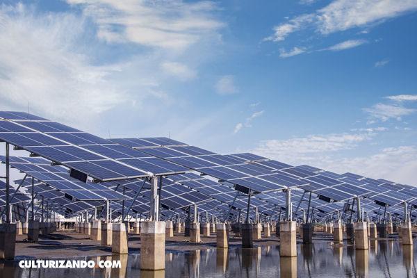 Inauguran en Marruecos mayor planta solar del mundo