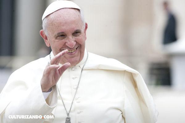 Papa Francisco visitará México para orar por la paz